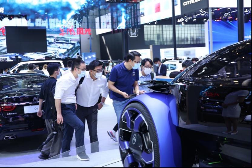 副本【此修改版为准】-【新闻稿】2020北京车展-东风雪铁龙507