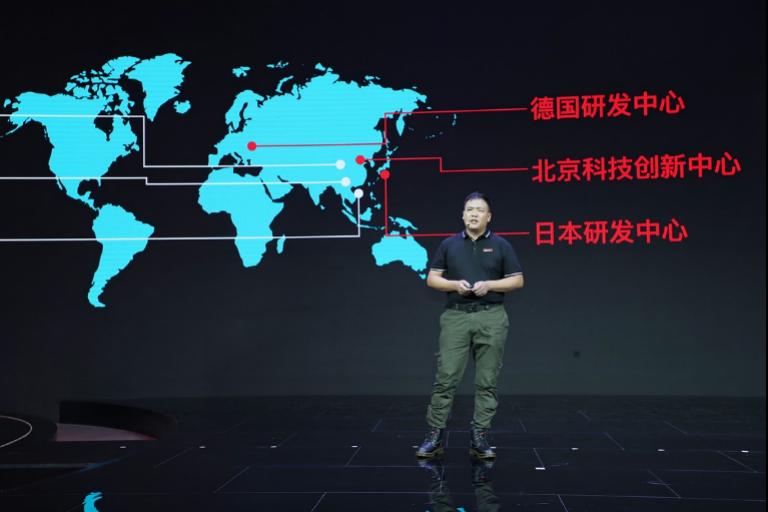 副本新闻通稿-福田立体化战略布局皮卡市场 打造专业皮卡引领者20200926939